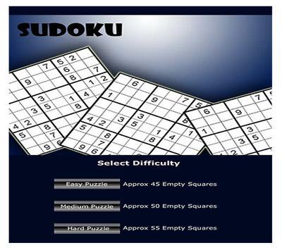 Sudoku Game screenshot 4