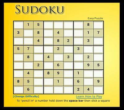 Sudoku Game screenshot 6