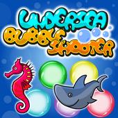Undersea Bubble Shooter icon