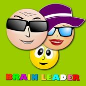 BRAIN LEADER icon