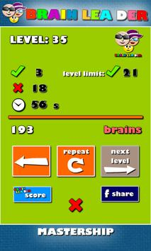 BRAIN LEADER apk screenshot