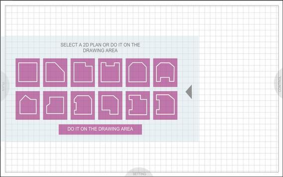 3D Interior Room Design screenshot 5