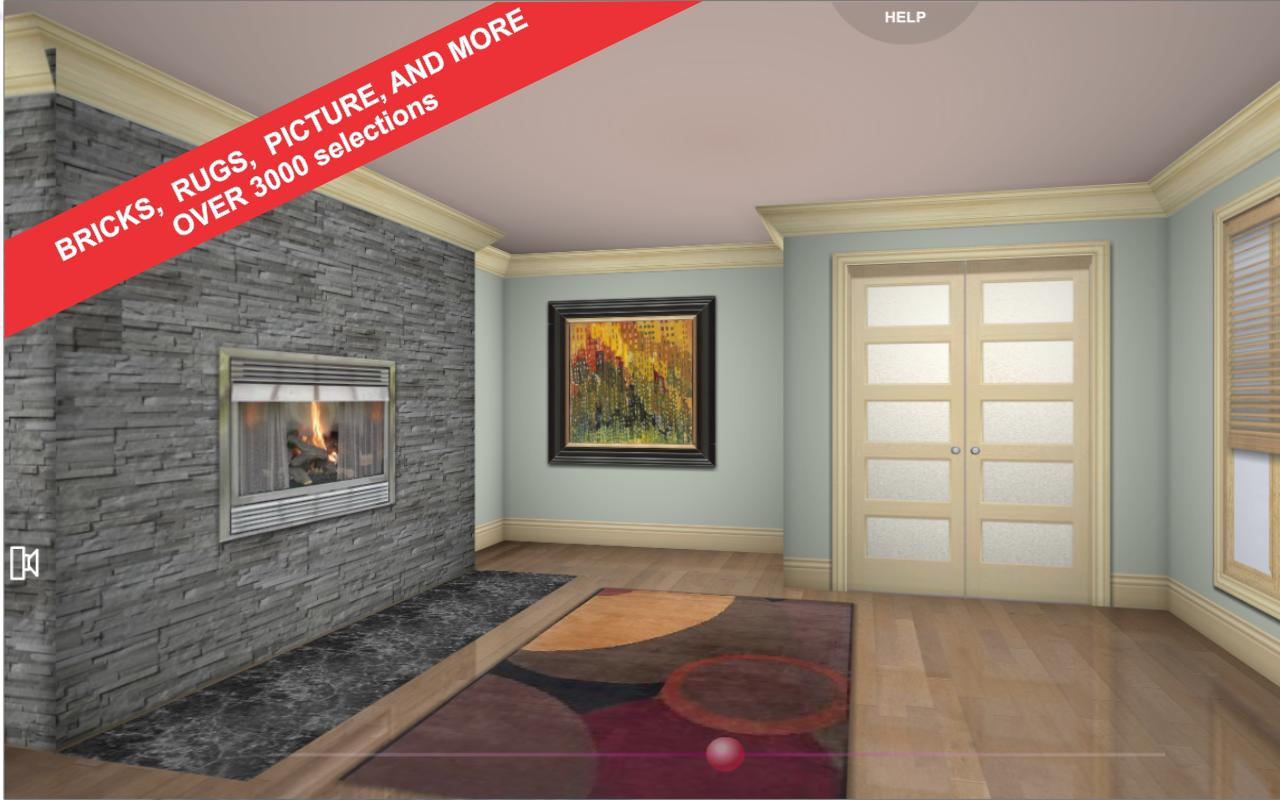Interior Room Design For Android