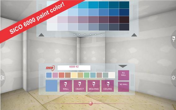 3D Interior Room Design screenshot 3