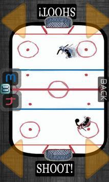 2 Player Hockey apk screenshot