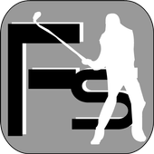 Full Swing Golf - Driving Game icon