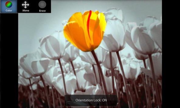 ColorUp - Photo Editor apk screenshot