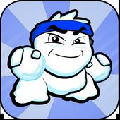 SnowBomber Lite icon