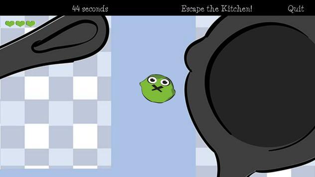 Silent Lime Adventures screenshot 14