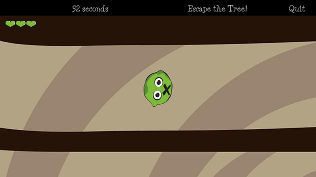 Silent Lime Adventures screenshot 1