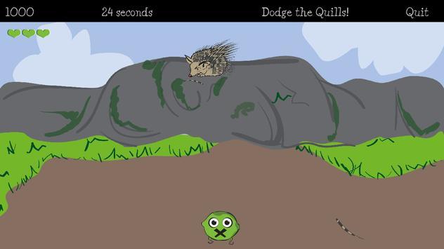 Silent Lime Adventures screenshot 2