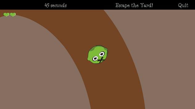 Silent Lime Adventures screenshot 4