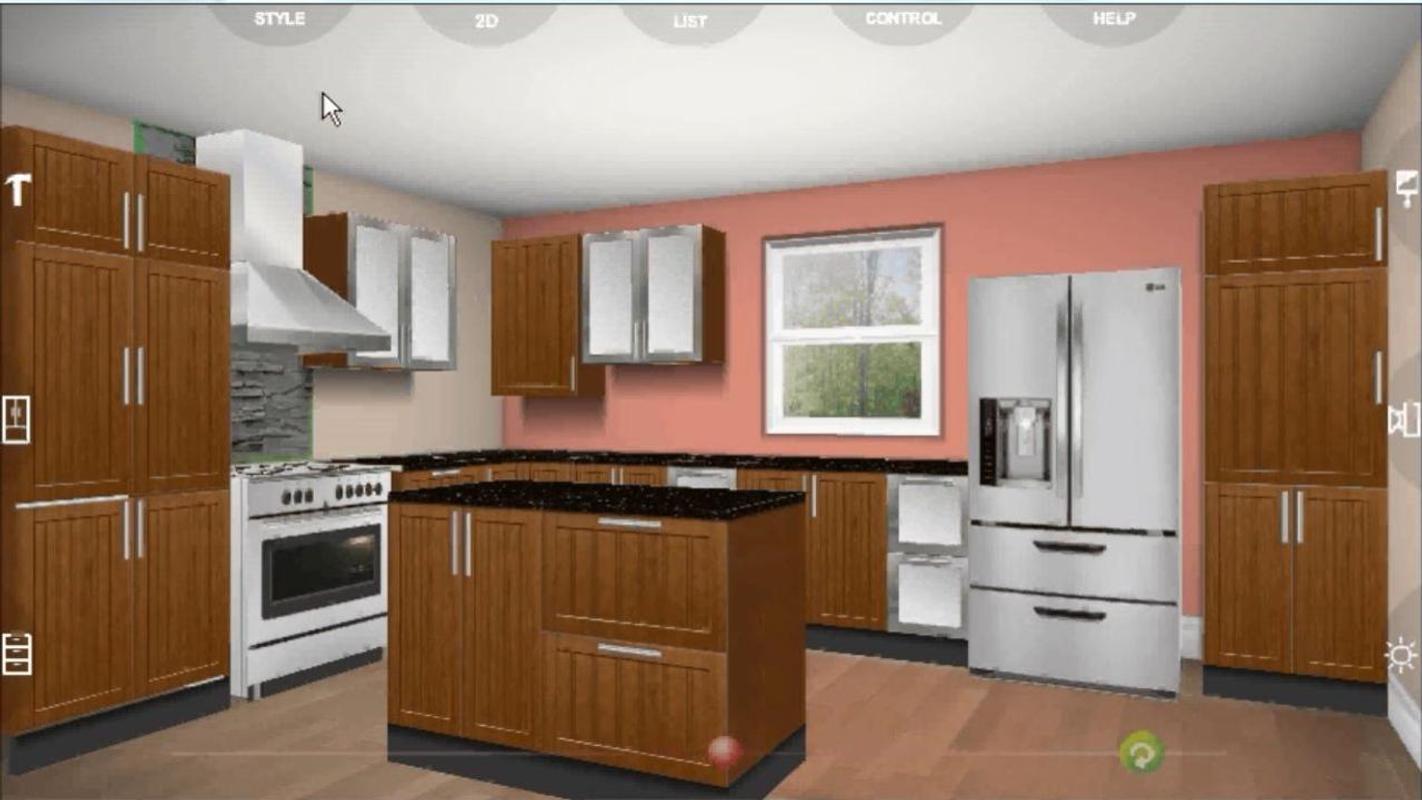 udesignit kitchen 3d planner apk download gratis gaya hidup apl untuk android. Black Bedroom Furniture Sets. Home Design Ideas