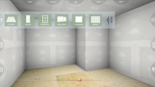 Udesignit Kitchen 3D planner تصوير الشاشة 4