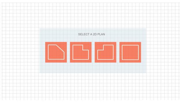 Udesignit Kitchen 3D planner تصوير الشاشة 5