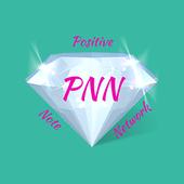 Positive Note Radio icon