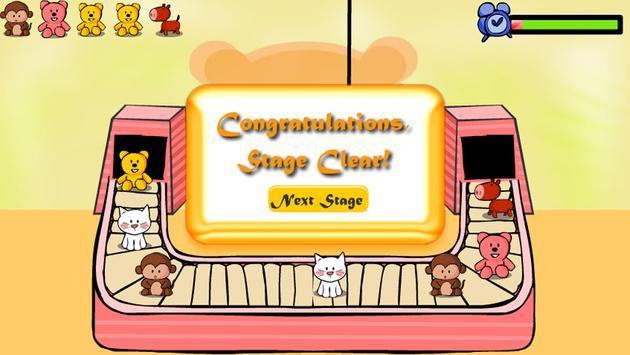 Teddy Bear Puppet Claw screenshot 8
