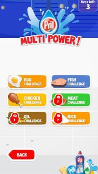 Pril Multi Power screenshot 2
