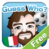 Guess Who? -Serie A icon