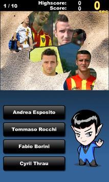 Guess Who? -Serie A apk screenshot
