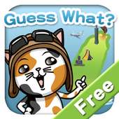 Guess What? -Taiwan- icon