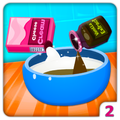 Baking Cheesecake 2 - Cooking Games