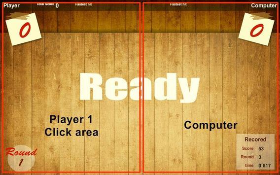 Slapjack-衾棉胎-樸克1-4人 screenshot 1