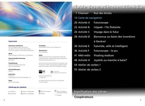 Clin d'oeil 7.1g apk screenshot