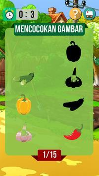 Super Sticker Book - Buah screenshot 5