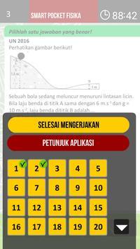 Smart Pocket Fisika screenshot 3