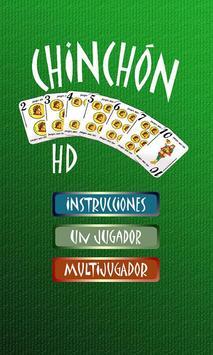 Chinchón HD poster