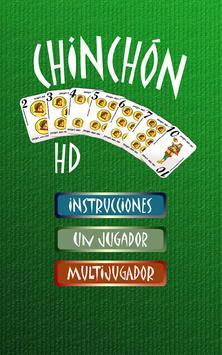 Chinchón HD apk screenshot