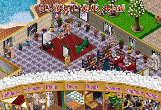 Chic Makeup Salon screenshot 17
