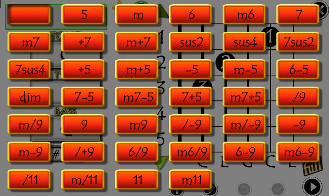 All Of Chords For Guitar Apk Download Free Tools App For Android