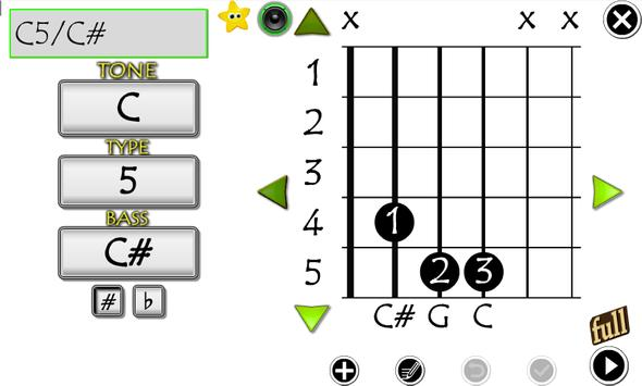 All of Chords for Guitar APK Download - Free Tools APP for Android ...