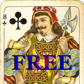Klaverjassen Free icon