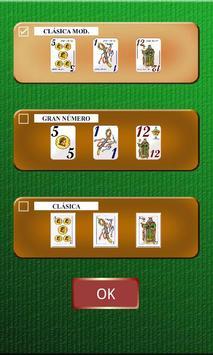 Cinquillo Original apk screenshot