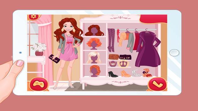ad150497b العاب تنظيف و تصميم ازياء باربى - العاب بنات تصوير الشاشة 1 .