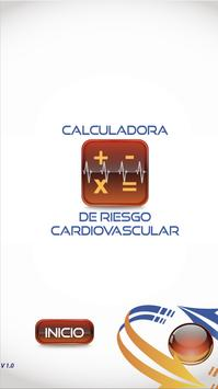 Calculadora Riesgo CV screenshot 2