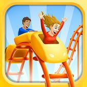 Rollercoaster Mania icon