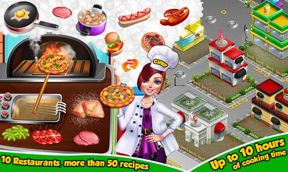 Cooking time food games apk download free casual game for cooking time food games apk screenshot forumfinder Choice Image