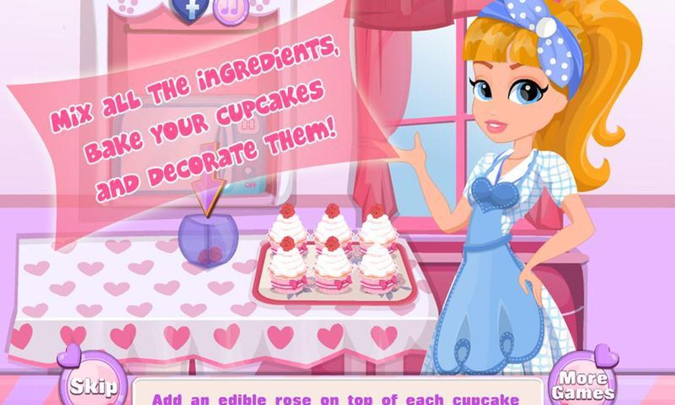 Cooking With Love Dress Up For Android Apk Download