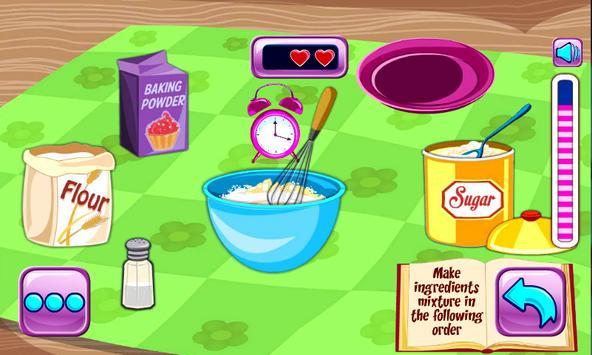 Cooking Apple Pie - Cook games screenshot 2