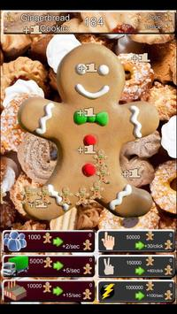 Gingerbread Cookie apk screenshot