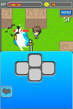 Normal Dungeon apk screenshot