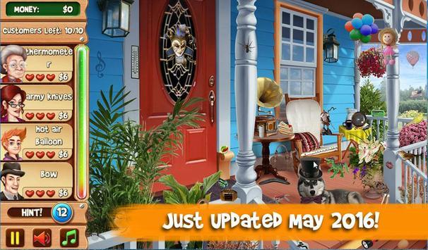 Home Makeover 3 screenshot 8