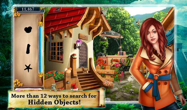 Hidden Object - Manor Fable 2 for Android - APK Download