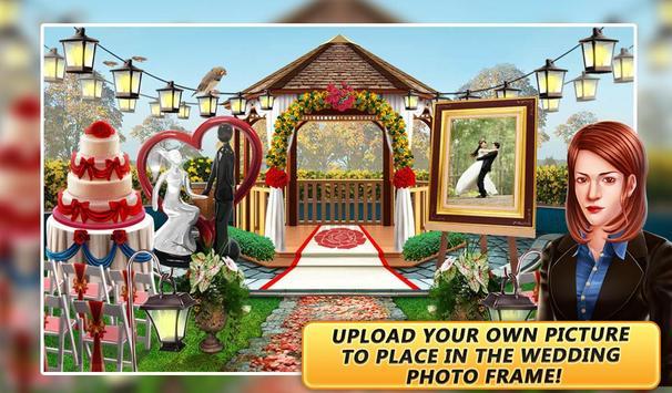 ... Hidden Object - Garden Wedding apk screenshot