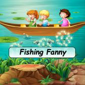 Fishing Fanny icon