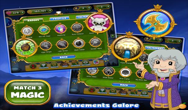 Jewelion apk screenshot